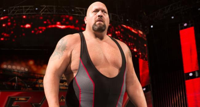 Il mai stii pe Big Show? Colosul din WWE s-a schimbat incredibil de mult si va