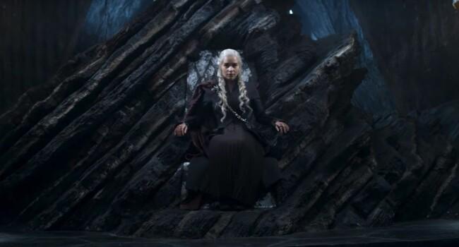 Anuntul pe care il asteptau toti fanii serialului! Ce se va intampla in ultimul episod din Game of Thrones este unic