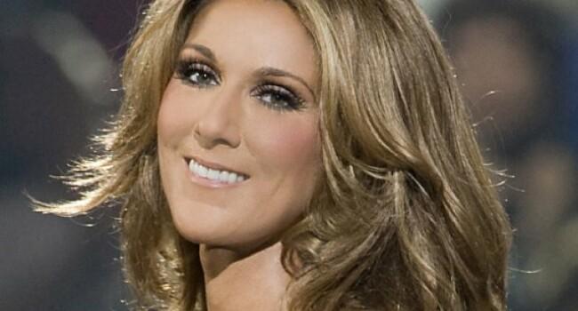 La 49 de ani, Celine Dion a pozat goala pentru Vogue