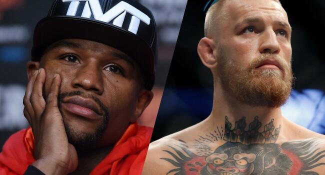 Il face KO in primele 35 de secunde! Pronosticul SOC al lui Tyson Fury pentru meciul dintre Mayweather si McGregor
