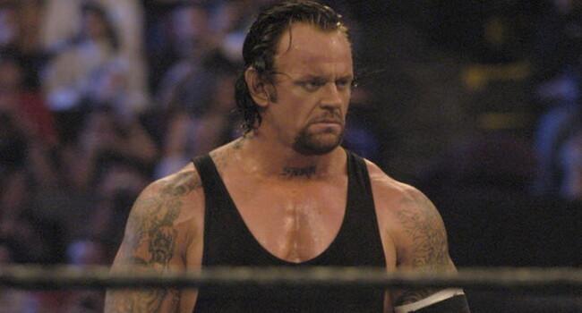 Il mai tii minte pe fiorosul Undertaker? La 50 de ani, wrestlerul inca