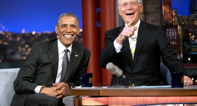 David Letterman e pensionat si fericit. Cum arata unul dintre cei mai cunoscuti oameni de televiziune din istorie dupa ce s-a retras