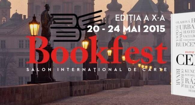 Bookfest - Salonul Internațional de Carte