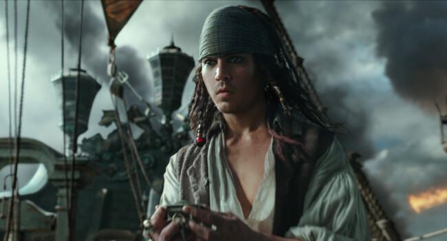 """7 lucruri pe care trebuie sa le stii despre """"Piratii din Caraibe: Razbunarea lui Salazar"""""""