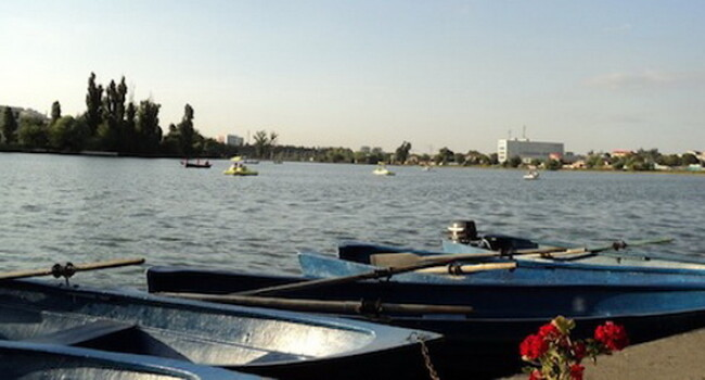 Lacul Floreasca