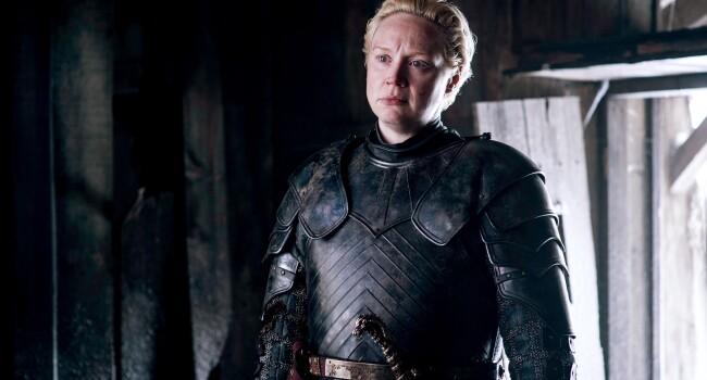 In Game of Thrones este cea mai puternica femeie si sperie pe toata lumea! Cum arata iubitul din realitate al lui Gwendoline Christie