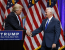 Donald Trump si Mike Pence
