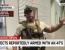 texas, incident armat - CNN