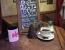 soareci cafenea