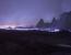 Imagini incredibile din Mosul, dupa jihadistii au ars o uzina de exploatare a sulfulu