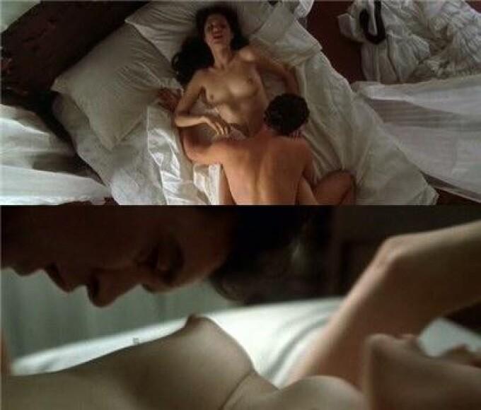 Angelina Jolie - Pacat Originar