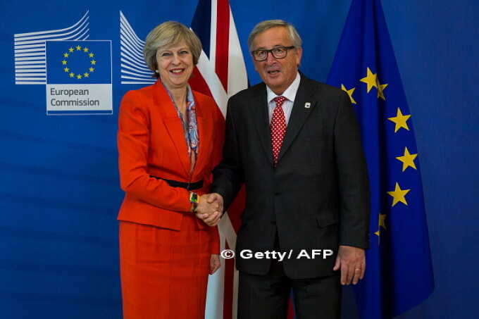 Theresa May, brexit, ue, libera circulatie, cetateni ue