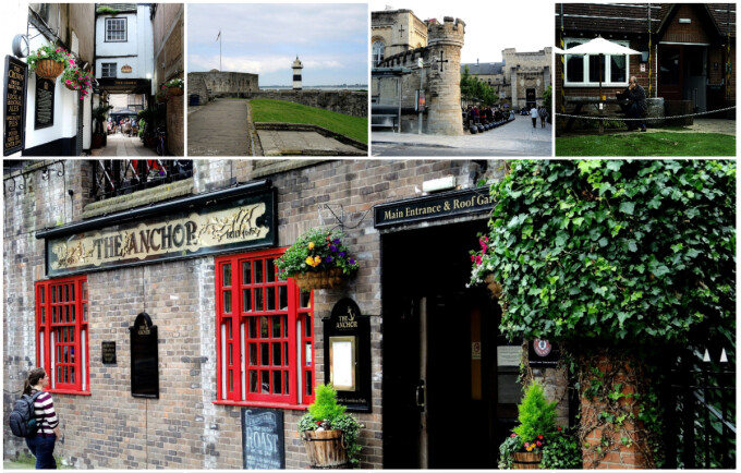5 locuri de traditie