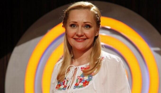 Elena Lasconi