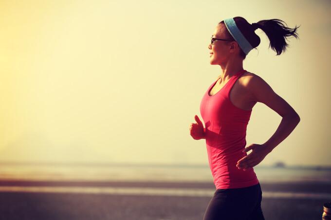 fitness - Shutterstock