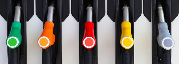 pompa benzina, cover - shutterstock