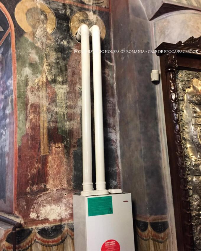 restaurare biserica batiste