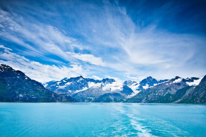 Alaska- Shutterstock