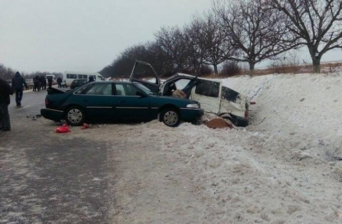 accident moldova