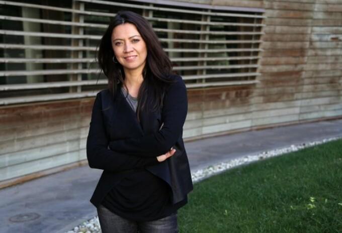 Marcela Topor, sotia sefului executivului catalan