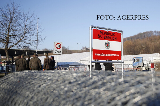 militari austrieci la granita