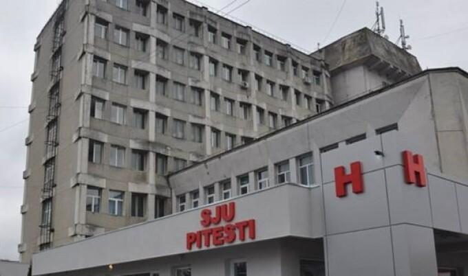 Spitalul Judetean Pitesti