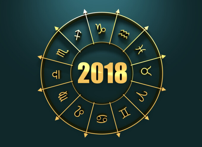 Horoscope 2018
