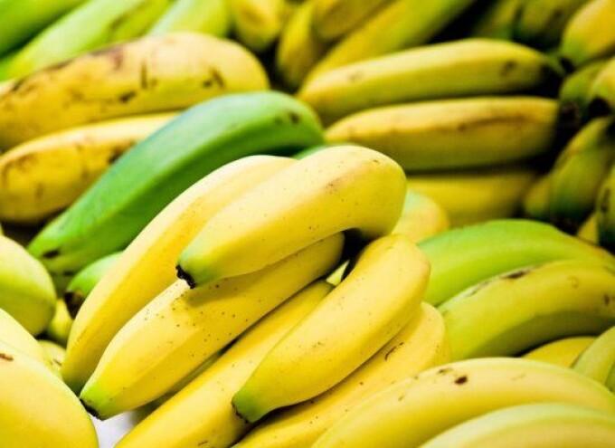 ce contine banana