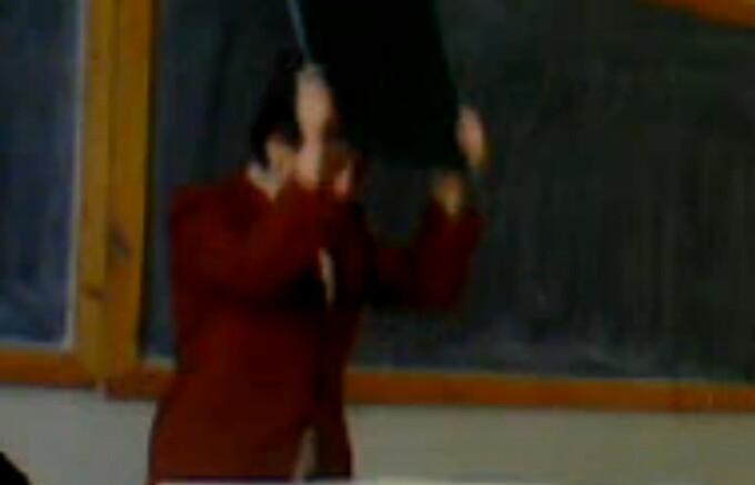 Profesoara Jimbolia