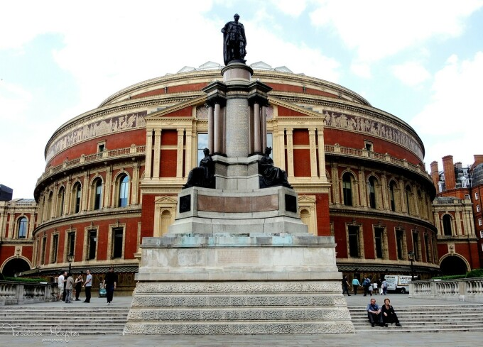 50 de ani de rock britanic la Royal Albert Hall - 1