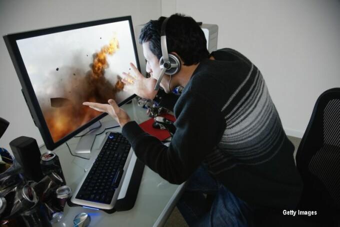 jocuri pe calculator