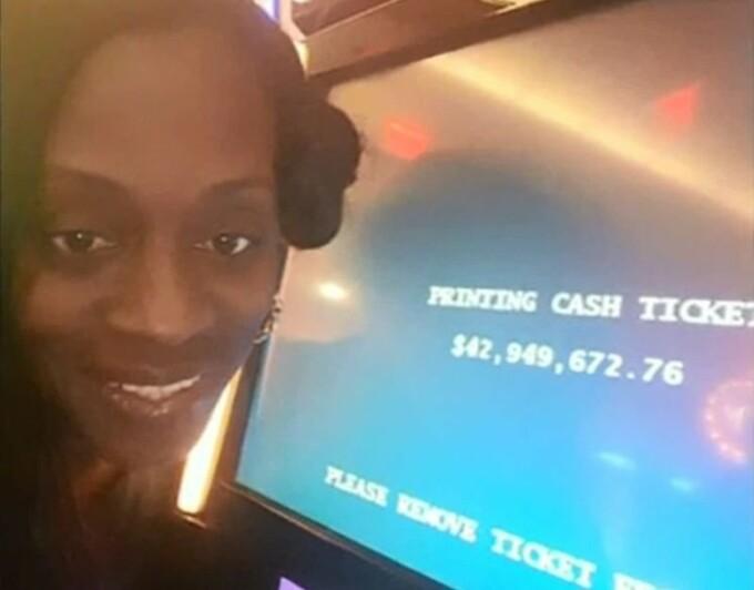 Suma record castigata la casino