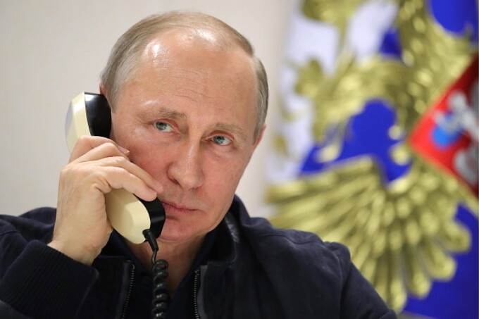 vladimir putin, KGB, rusia,