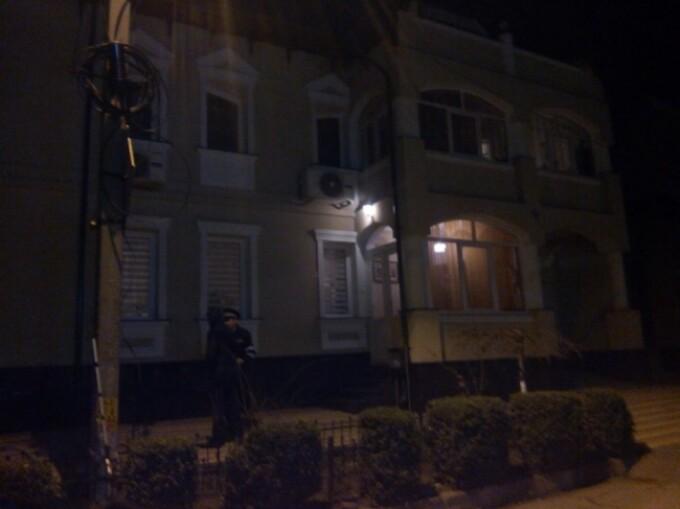 omor Chisinau deputat Moldova
