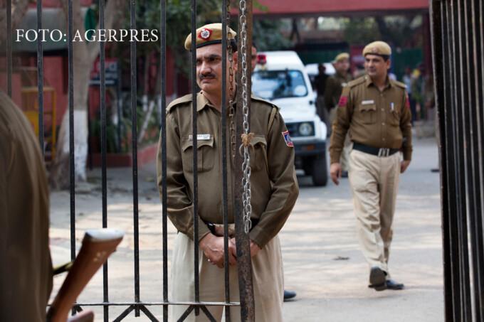 politie India