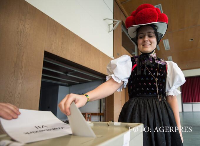 alegeri in Baden-Wurttemberg