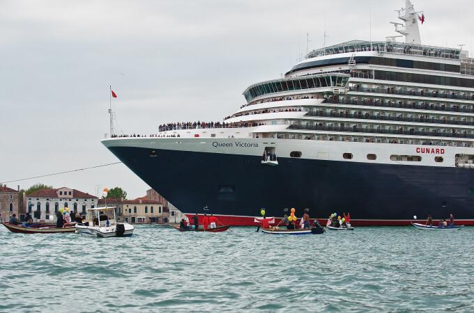 turism Venetia