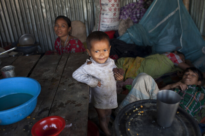 copil Bangladesh