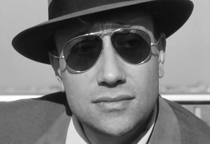 Gangsteri cu stil si onoare: Retrospectiva Jean-Pierre Melville la TIFF 2017