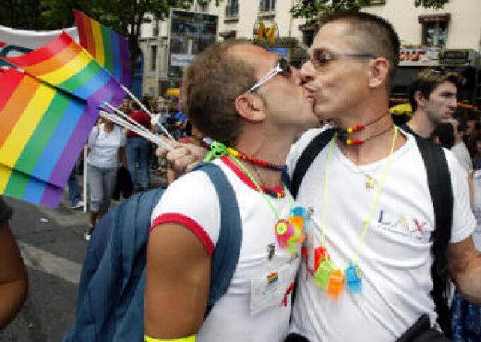 Homosexuali