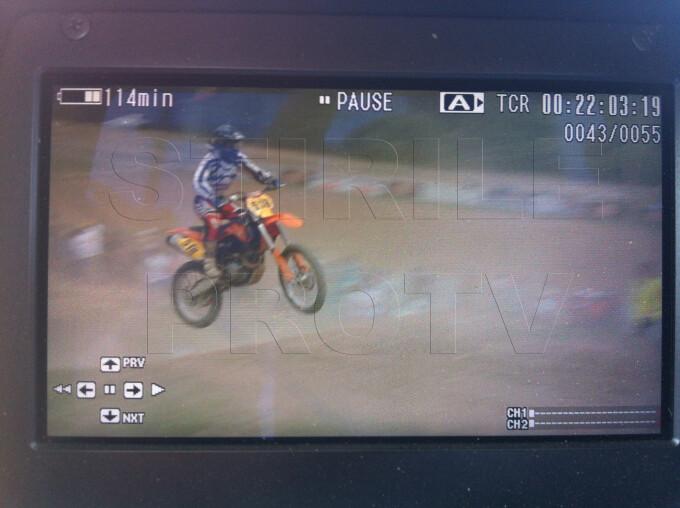 motocross Zarnesti