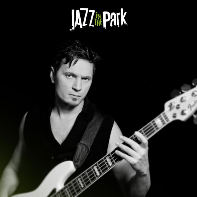 Jojo Mayer & Nerve, Skalpel, Dario Rossi si alte 4 noi concerte confirmate pentru Jazz in the Park Festival 2017
