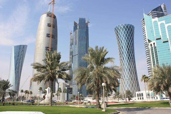 Qatar 4