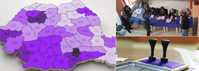 harta turismului electoral cover