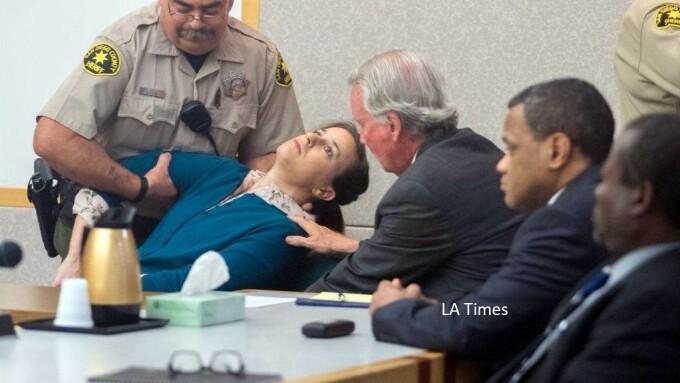 Femeie din SUA acuzata de omor