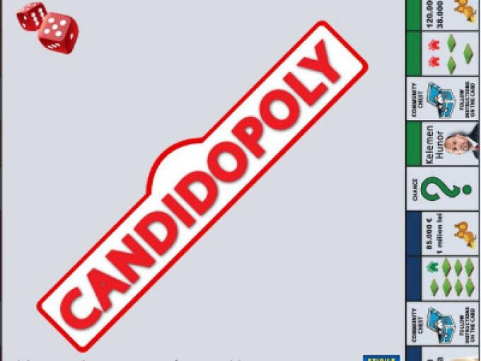 Candidopoly