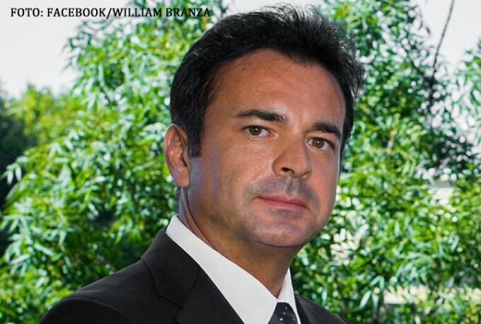 William Branza