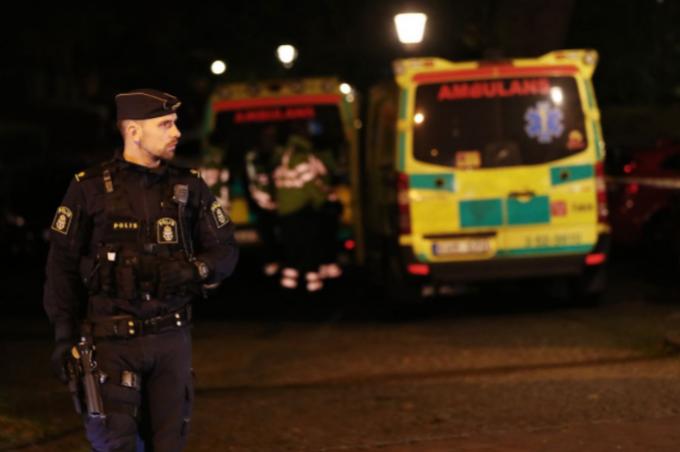 atac armat, trelleborg, suedia