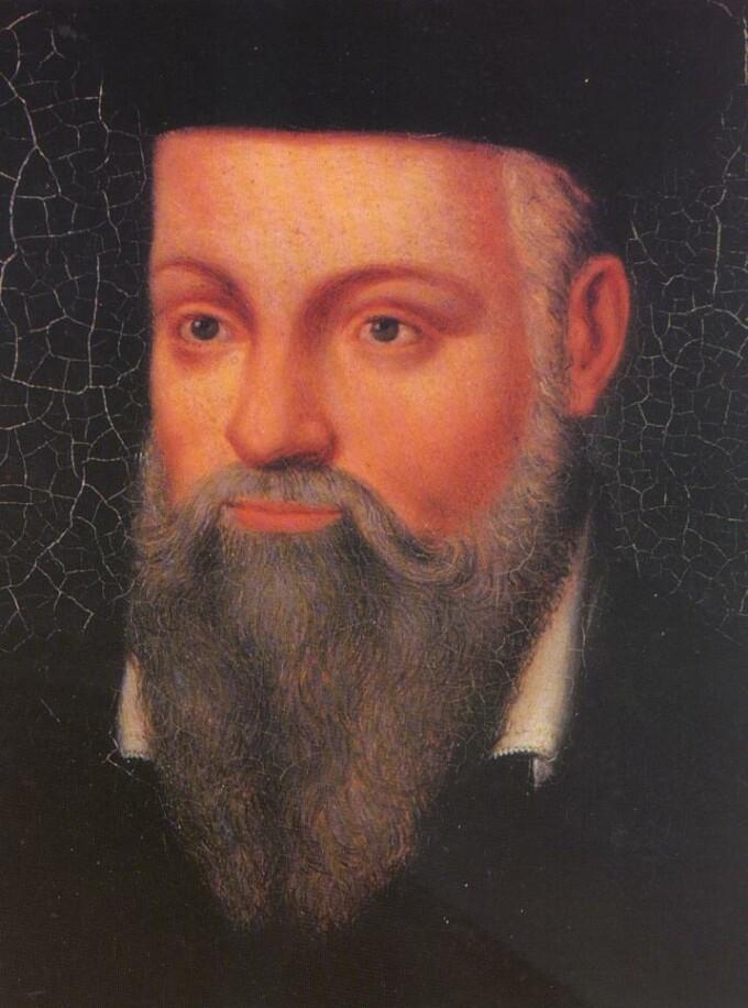Big Bang-ul de la Geneva: Nostradamus a prezis sfarsitul lumii?