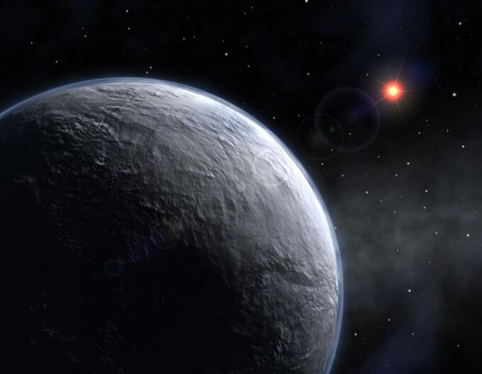 Exoplanetele